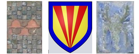 Arms of Buckyate