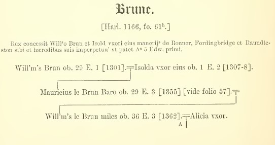 Brune pedigree 1623_2