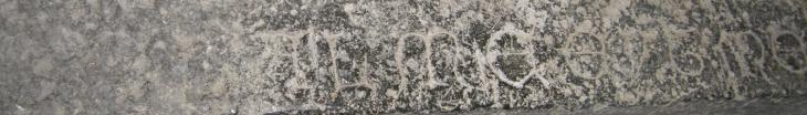 tomb insc 3