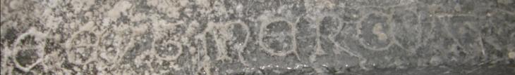 tomb insc 4